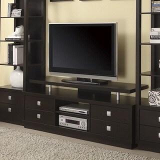 Coaster Company Solid Wood TV Console