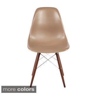 Hans Andersen Home Mid-Century Eiffel Style Dining Chair