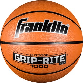 Franklin Sports Grip-Rite Basketball (3 options available)