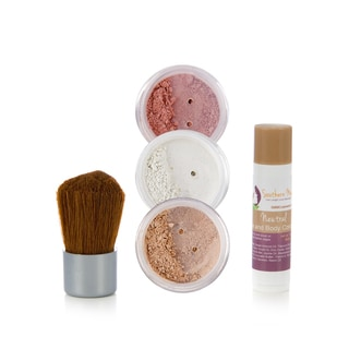 Fabulous in 4 Minutes Mineral Makeup Beauty Kit