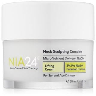 NIA 24 1.7-ounce Neck Sculpting Complex