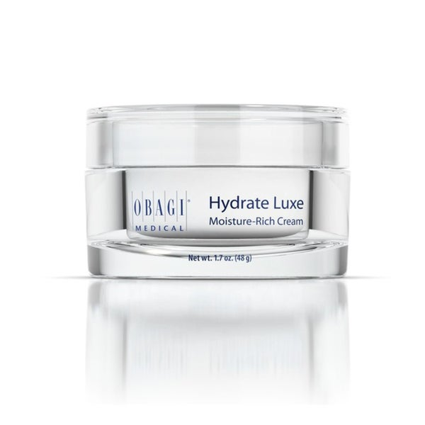 Obagi 1.7-ounce Hydrate Luxe. Opens flyout.