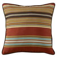 HiEnd Accents Calhoun Polyester Throw Pillow