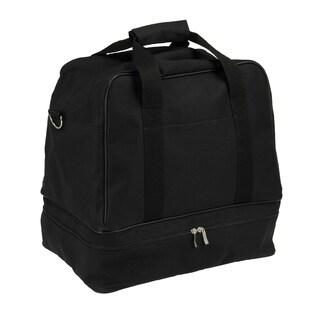Household Essentials Weekender Bag with Shoulder Strap