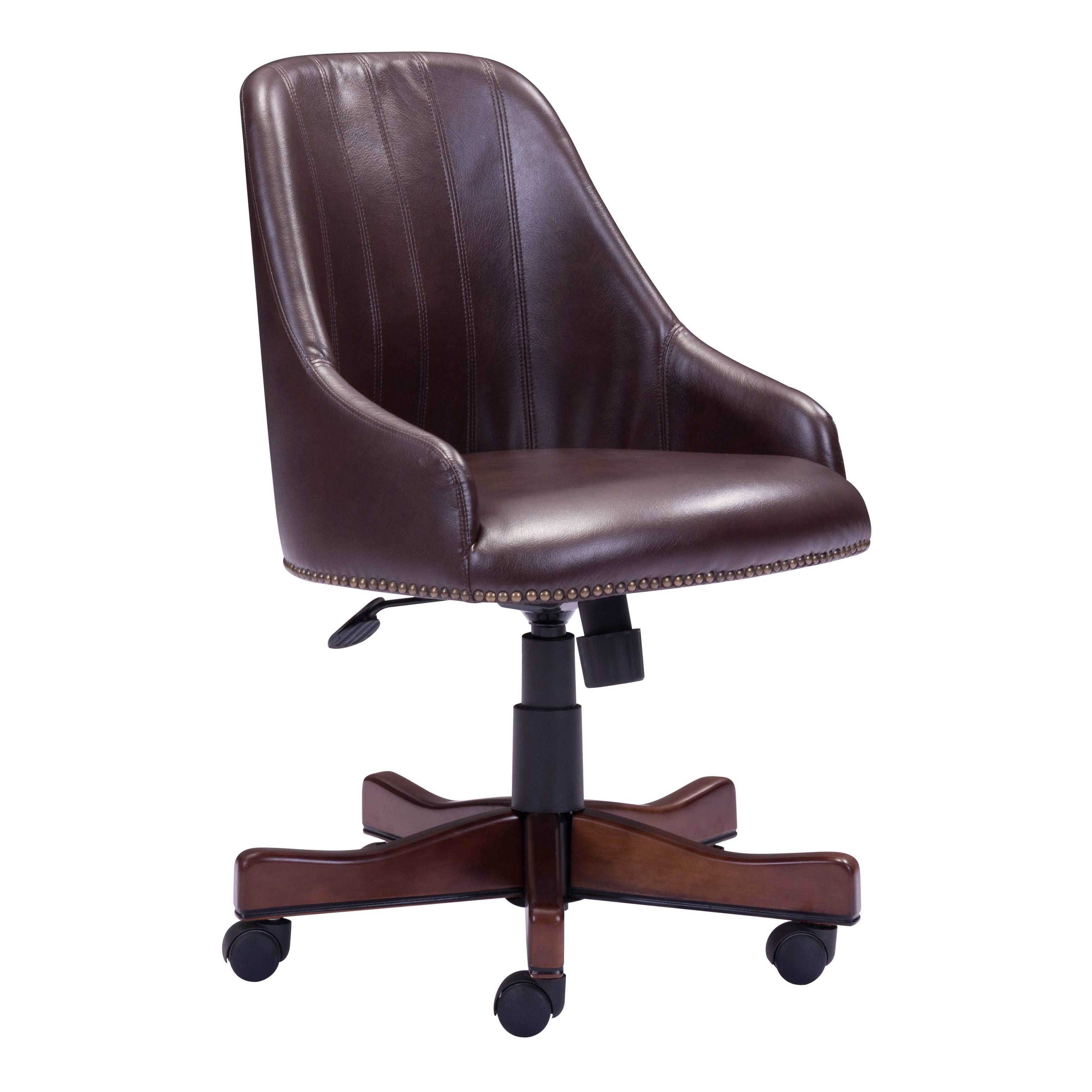 Maximus fice Chair Free Shipping Today Overstock