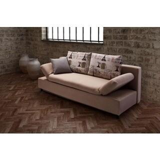 Serenity Sleeper Sofa Beige