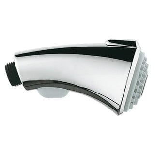 Grohe Bridgeford Pull-out Spray Starlight Chrome