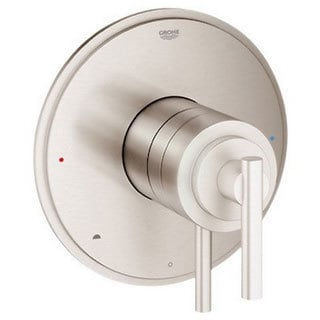 Grohe Atrio Jota Grohflex Timeless Kit 2 Brushed Nickel