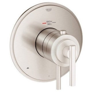 Grohe Atrio Jota Grohflex Timeless Thermostatic Kit 2 Chrome