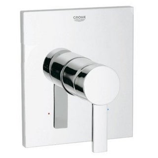 Grohe Allure Allure with Lever Chrome