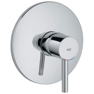 Grohe Essence Essense Trim Kit Chrome