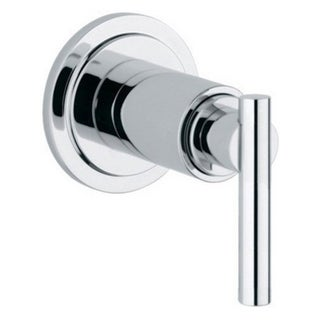 Grohe Atrio Jota Atrio Lever Volumn Control Trim Chrome