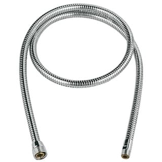 Grohe K4 Grohe 59-inch Hose for K4 / Ladylux Cafe Starlight Chrome