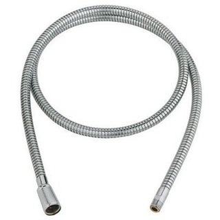 Grohe Ladylux Grohe Ladylux/ Europlus Hose Starlight Chrome