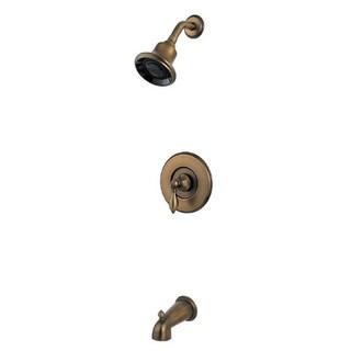 Pfister Catalina Shower Trim 8P8 Ct 3H 1Hdl Vab Velvet Aged Bronze