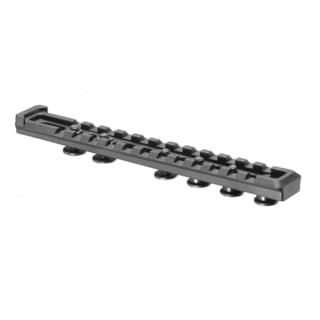 6-inch Picatinny Rail for AR15/ M4