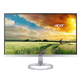 "Acer H257HU 25"" LED LCD Monitor - 16:9 - 4 ms"