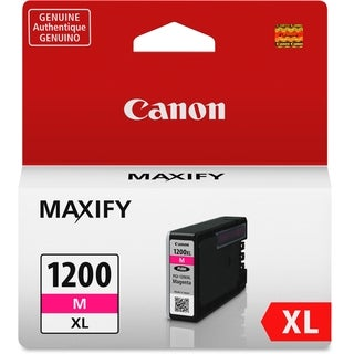 Canon PGI-1200 XL Original Ink Cartridge - Magenta