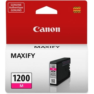 Canon PGI-1200 Original Ink Cartridge - Magenta