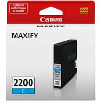 Canon PGI-2200 Original Ink Cartridge
