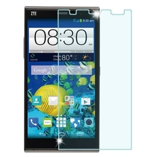 Insten Tempered Glass Screen Protector For ZTE Grand X Max/ Grand X Max+