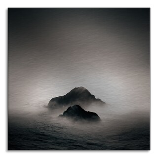Gallery Direct Eddie O'Bryan's 'Pacific Coast II' Print on Metal