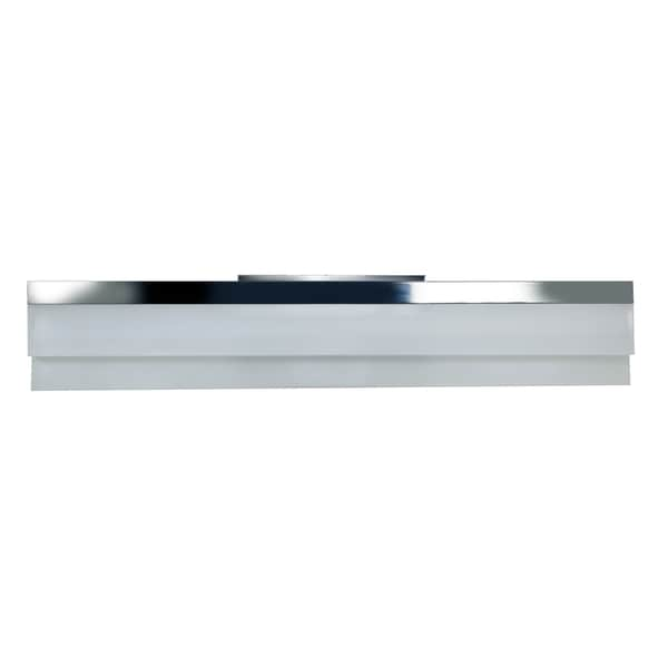 Linear Led Vanity Lights : Access Lighting Linear LED 24-inch Vanity, Chrome - Free Shipping Today - Overstock.com - 17158023