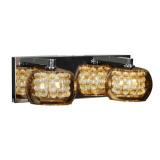 Access Lighting Glam 2-light Vanity