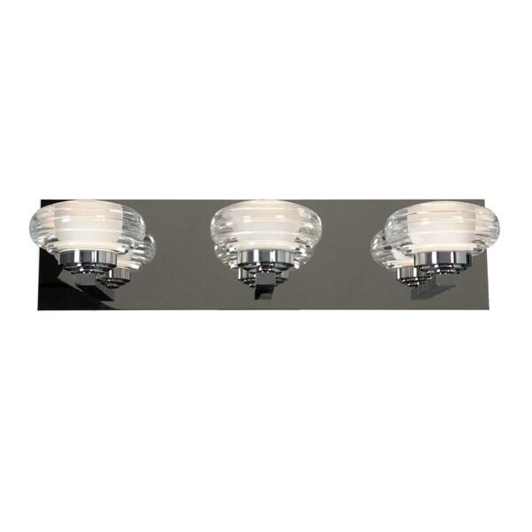 Access Lighting Optix LED 19-inch Vanity