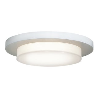 Access Lighting Link LED Wall/ Flush Mount, White