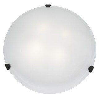 Access Lighting Mona LED 20-inch Wall/ Flush Mount, Rush