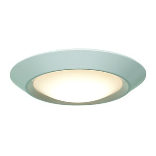 Access Lighting Mini LED 7-inch Mini Flush Mount