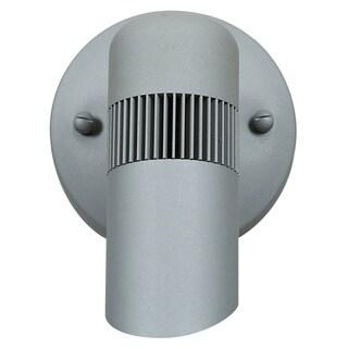 Access Lighting Fin LED Spotlight , Satin