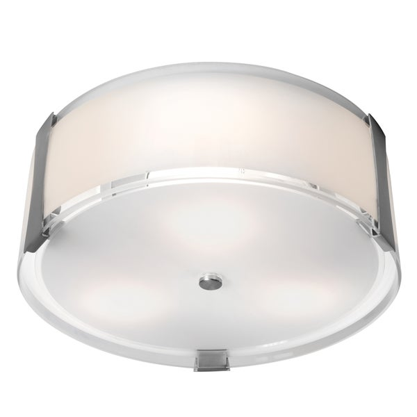 Access Lighting Tara LED 14-inch Flush Mount