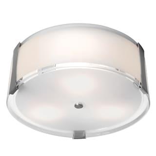 Access Lighting Tara LED 14-inch Flush Mount