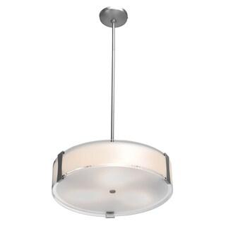 Access Lighting Tara LED 18-inch Semi-flush/ Pendant