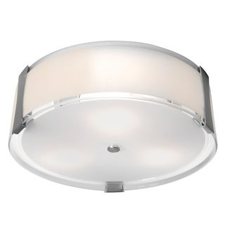 Access Lighting Tara LED 18-inch Flush Mount