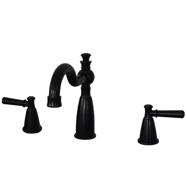 Belle Foret Artistry Deck Mount Roman Tub Faucet Overstock 10010257