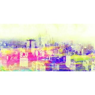Marmont Hill - Handmade All I Need Canvas Art