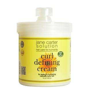 Jane Carter 16-ounce Curl Defining Cream