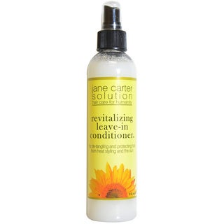 Jane Carter 8-ounce Revitalizing Leave-in Conditioner