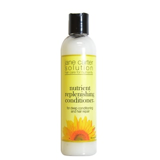 Jane Carter 8-ounce Nutrient Replenishing Conditioner