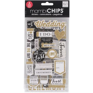 Chipboard Value Pack-Our Wedding|https://ak1.ostkcdn.com/images/products/10010946/P17158833.jpg?impolicy=medium