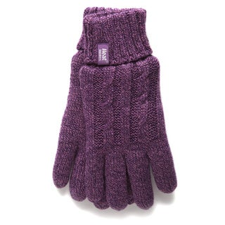 Heat Holder Women's Thermal Gloves