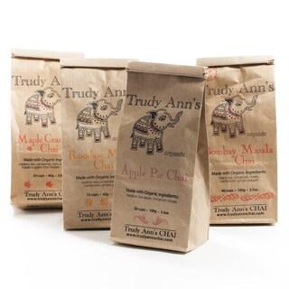 igourmet Trudy Ann Chai Collection (3 Bag Assortment)