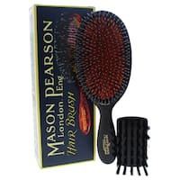 Mason Pearson Regular Popular Bristle/ Nylon Hair Brush