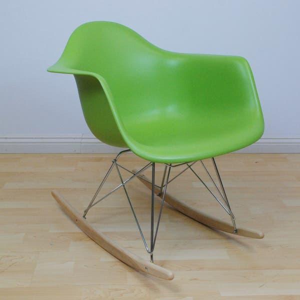 Marvelous Shop Mod Made Mid Century Paris Tower Lounge Rocker Rocking Lamtechconsult Wood Chair Design Ideas Lamtechconsultcom