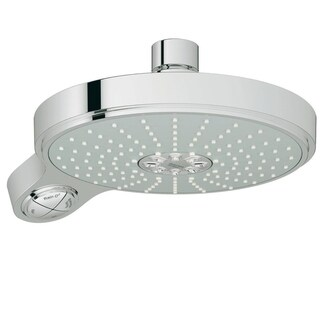 Grohe Power and Soul Cosmopolitan 190 Headshower 9.5L Chrome