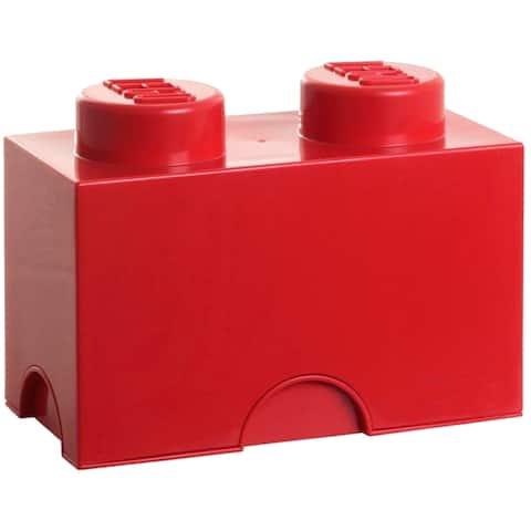 LEGO Storage Brick 2