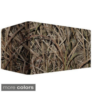 Ameristep Duck Commander Bail Out Hay Bale Blind Free
